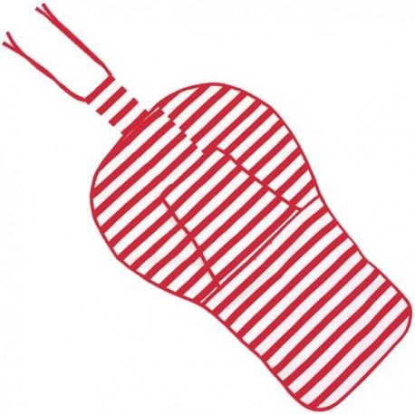 Funda para Silla Paseo Universal|Bugaboo Sailor Rojo