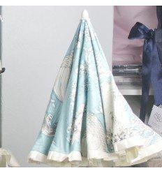 Sombrilla VENECIA Azul