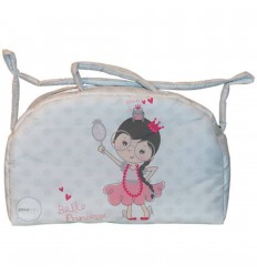 Bolso Maternal Impermeable Princesse