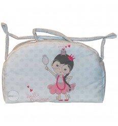 Bolso Maternal Impermeable Princesse