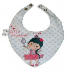 Bandana Impermeable Princesse Girl