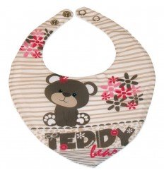 Bandana Impermeable Teddy Bear