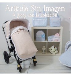 Cubrecapazo Bugaboo / Cubrecapazo Universal Sabana