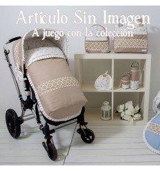 Cojín Con Relleno / Cojín Antivuelco Faisán