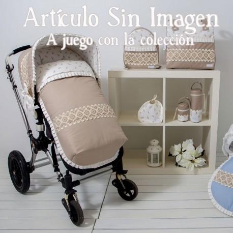 Edredón Cuna / Edredon Maxicuna Faisán