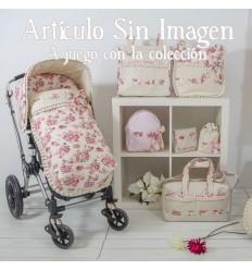 Cojín Con Relleno / Cojín Antivuelco Primavera