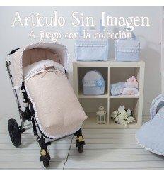 Cojín Con Relleno / Cojín Antivuelco Sabana