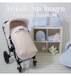 Edredón Cuna / Edredon Maxicuna Sabana