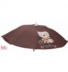 Sombrilla silla chocolate cyp006000469