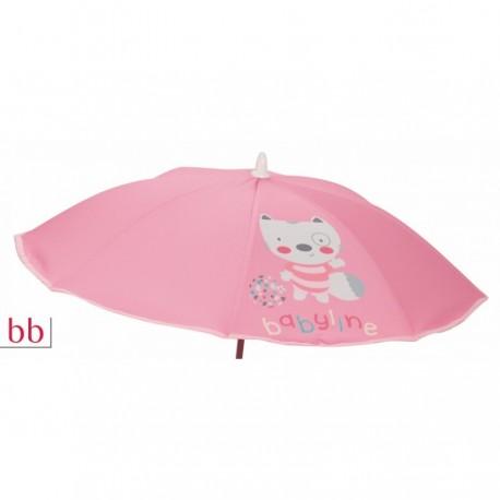 Sombrilla silla rosa cyp006000470