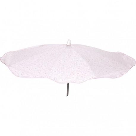 Sombrilla bebe rosa cyp006000445
