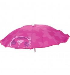 Sombrilla bebe rosa cyp006000457