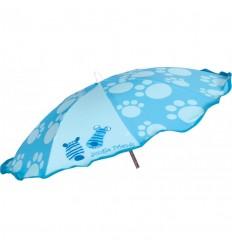Sombrilla bebe azul cyp006000464