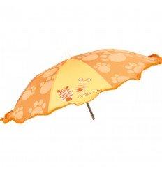 Sombrilla bebe naranja cyp006000463