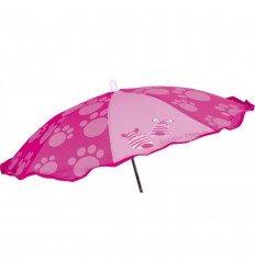 Sombrilla bebe rosa cyp006000465