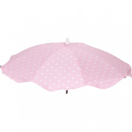 Sombrilla bebe rosa cyp006000440