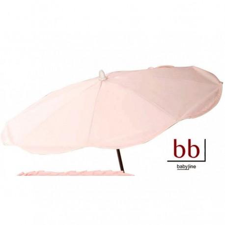 Sombrilla bebe rosa cyp006000117