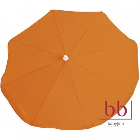 Sombrilla naranja cyp006000143