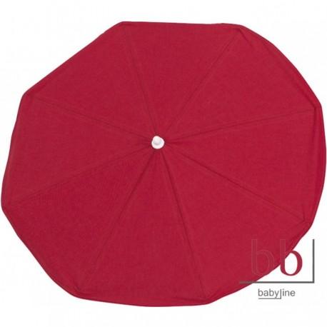 Sombrilla roja cyp006000145