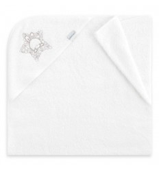 toallas para bebés con capucha Starlight
