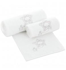 Set toallas de bebés Starlight