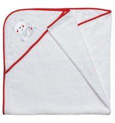 toallas para bebés con capucha Ginger