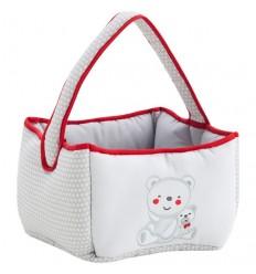 cestas de bebé colonias Ginger