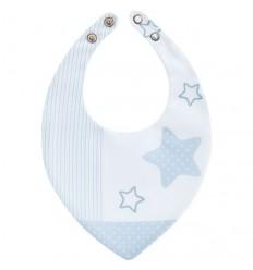 bandanas para bebés Stella