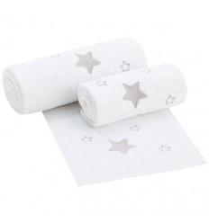 Set toallas para niños Stella