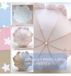 Parasol Coche Bebé Colección AC31