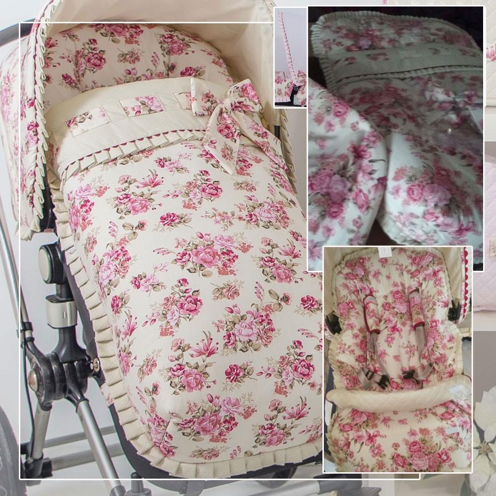 sacos para sillas de paseo universales de primavera