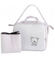 bolsos para carritos de bebé y vestidor Pekebaby Chiosso