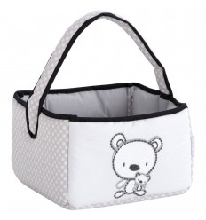 cestas de bebé colonias Pekebaby Chiosso