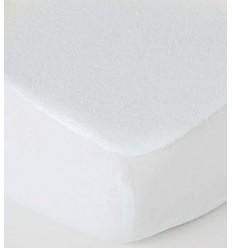 Protector Colchón Impermeable No Acolchado