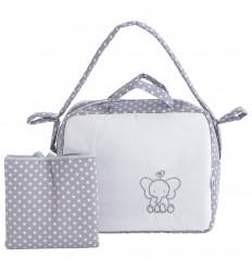 bolsos de bebé y vestidor Pekebaby Buddy