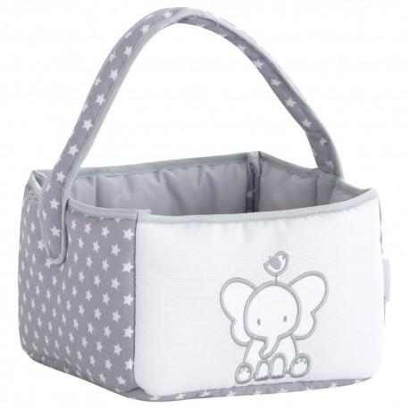 cestas de bebé colonias Pekebaby Buddy