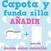 Quiero Capota y Funda de Silla