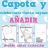 Quiero Capota y Saco Coche (incluye colcha) y Funda Interior Capazo