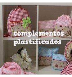 Complementos Plastificados MyGranjyta