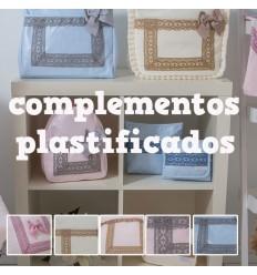 Complementos Plastificados MyAurora