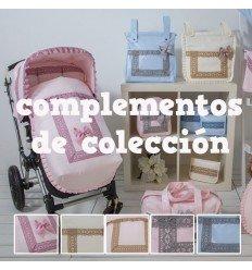 Complementos de Colección MyAurora