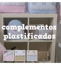 Complementos Plastificados MyTravyata