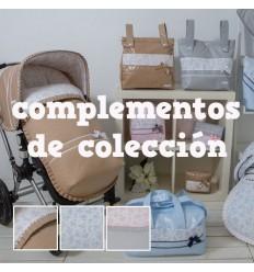 Complementos de Colección MyVersalles