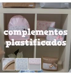 Complementos Plastificados MyVersalles