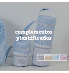 Complementos Plastificados MyLucero