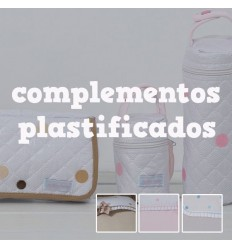 Complementos Plastificados New MyByColor