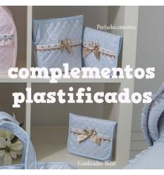 Complementos Plastificados MyCucada