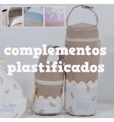 Complementos Plastificados MyLitteFaisan