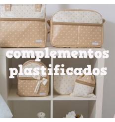 Complementos Plastificados MyCotton
