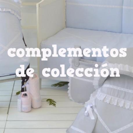 Complementos de Colección MyTytto